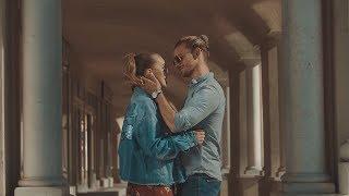 Смотреть клип Antonia Gigovska - Nikogas Ne Veli Nikogas