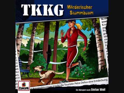 TKKG] Mörderischer Stammbaum #103 - YouTube