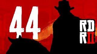 O TA GNIDA! | Red Dead Redemption 2 [#44]