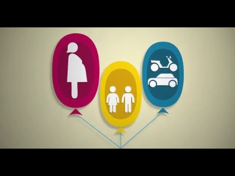 Consumo Cero en Embarazo, Conducción y Menores 18
