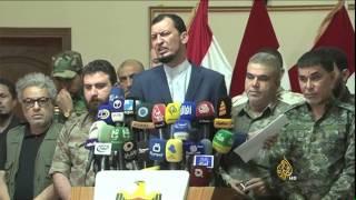 الحرس الوطني العراقي.. مشكلة أم حل؟