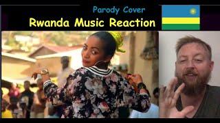 Rwanda Music Reaction: COVER Kabulengane - Bebe Cool by Silvizo Parody