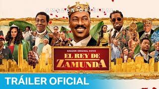 El Rey de Zamunda - Tráiler Oficial | Amazon Prime Video