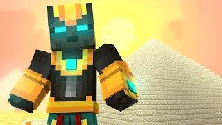 *Egyptian God Weapons Mod* Minecraft Modded Battledome | JeromeASF