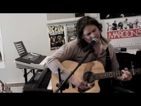 Song On Fire (Nickelback Cover)
