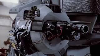 Робокоп 1987 | Русский Трейлер HD