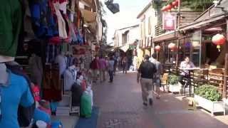 One day in Kusadasi  - Turkey 2014