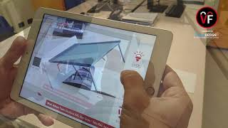 Case Study: Augmented Reality for RGM Tende