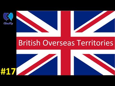 British Overseas Territories