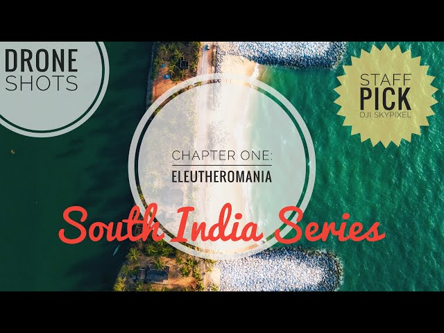 South India Travel Video: Eleutheromania | Orka Teppler | Shar libi שר לבי | Incredible India