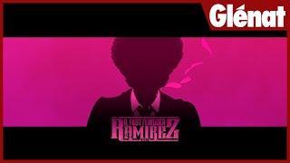 bande annonce de l'album Il faut flinguer Ramirez T.2