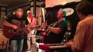 Santana Tribute at Nuriasol