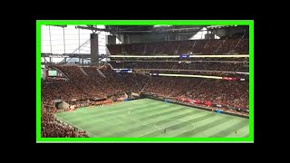Последние новости   «Атланта» и «Ди Си» побили рекорд посещаемости MLS. На соккер пришли 72 тысяч...