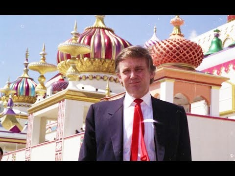 BOMBSHELL: Trump's Been Laundering Russian Mob Money For Decades, Allegedly