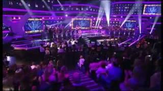 X Factor - Alexandra Burke - Candyman