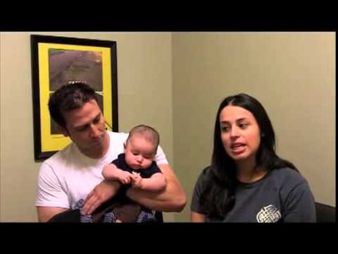 Chiropractic and Infant Care