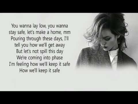 Rhye Stay Safe Lyrics (2018)