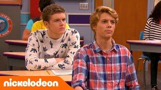 Опасный Генри | Чрезвычайная ситуация в школе | Nickelodeon Россия