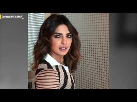 Priyanka Chopra's goofy videos will drive away your mid-week blues