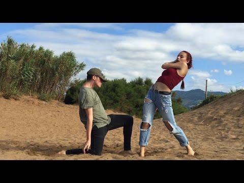 Want your body - Sean paul ft LetfSide (Dance) @mjosulopez & @albibravo