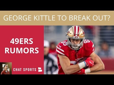 49ers Rumors: Jimmy Garoppolo's Health, Kittle To Emerge, & Terrell Owens Skipping Hall Of Fame