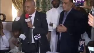 بالفيديو.. بكري: نعمل على إنجاز القانون يقر بحق أهل النوبة في العودة لأراضيهم