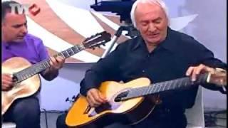 Ventura Ramirez & Orlando Aldasi - Iracema ( Adoniran barbosa)