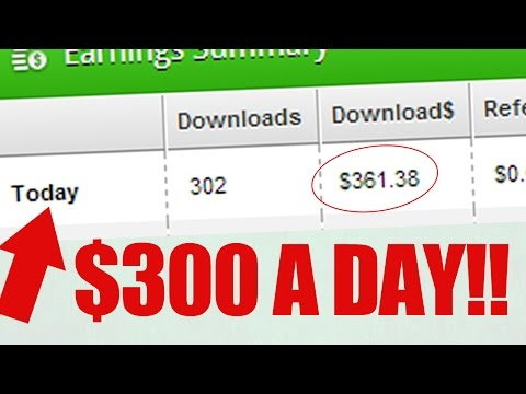 HOW TO MAKE MONEY AS A BROKE 15 YEAR OLD (UP TO $300 A DAY)