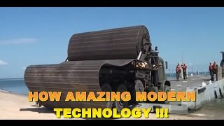 World Amazing Latest Technology Army Corps Of Engineers Modern Military Equipment