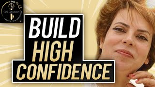 How To Build Habits of Confident Thinking in Yourself | Self Confidence Advice By Giti Caravan