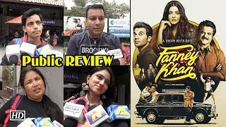 Fanney Khan Review   Was Anil Kidnapping Aishwarya a success