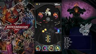 FINAL FANTASY XV - 10,000 Gil Justice Monsters Five Game l Break Magic Damage Limit Item