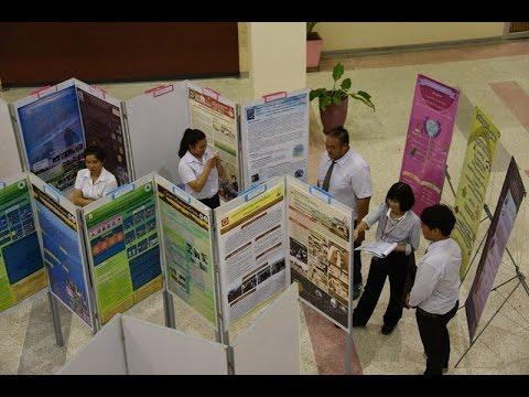 มมส จัดงานการประชุมทางวิชาการ มหาวิทยาลัยมหาสารคามวิจัย ครั้งที่ 11