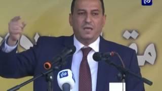 افتتاح المقر الانتخابي لمرشح قائمة معا د.  خالد البستنجي