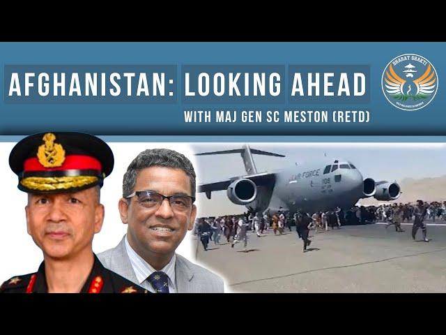 Making Sense of Afghanistan