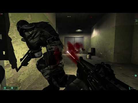 F.E.A.R Combat (2018 Multiplayer)