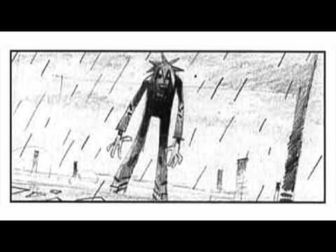 Gorillaz Origin Story: How 2-D Met Murdoc