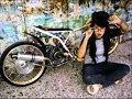Video Drag Bike Kelas VEGA R