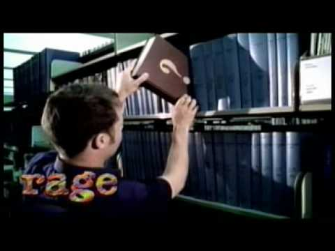 BODYJAR - Is It A Lie (music video)