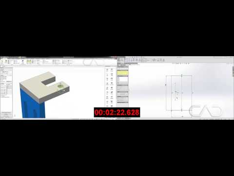 IronCAD vs SolidWorks