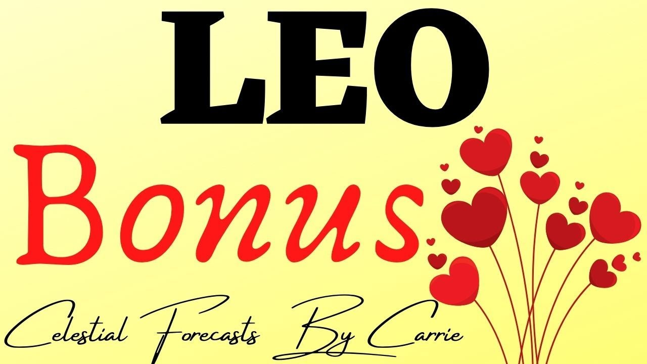 LEO♌ OUT WITH AN OLD LOVE, IN WITH A NEW LOVE💖 STALKER ALERT!!!👁👁 DEALING WITH AN ENERGY VAMPIRE🧛♀️