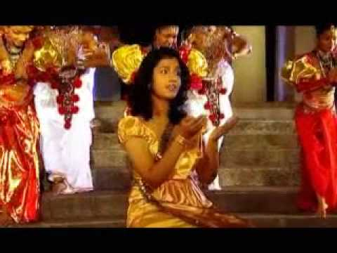 Ayubowewa (Sinhala Version) - Saheli Rochana Gamage From www.HelaNada.com