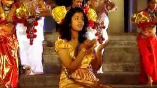 Ayubowewa (Sinhala Version) - Saheli Rochana Gamage From www.HelaNada.com