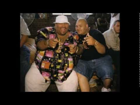 Big Pun - Twinz Deep Cover Darkshadez Remix