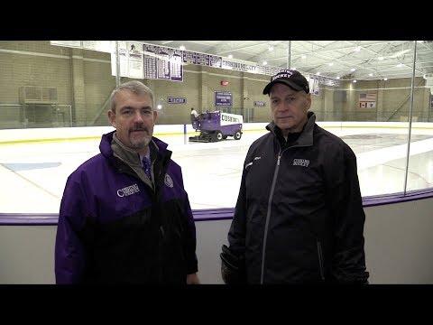 Cushing Academy: 2017-18 Varsity Boys Hockey Preview