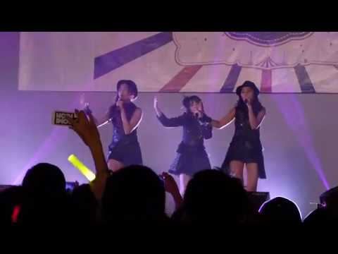 JKT48 Circus Surabaya part 4 : Faint