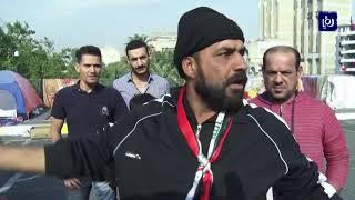 العراق.. مقتل متظاهرين مع تواصل الاحتجاجات في البلاد (24/11/2019)