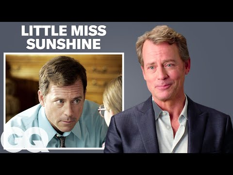 Greg Kinnear Breaks Down His Most Iconic Characters   GQ