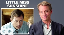 Greg Kinnear Breaks Down His Most Iconic Characters | GQ