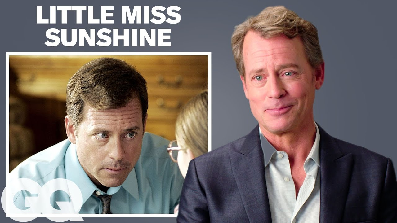 Greg Kinnear Breaks Down His Most Iconic Characters